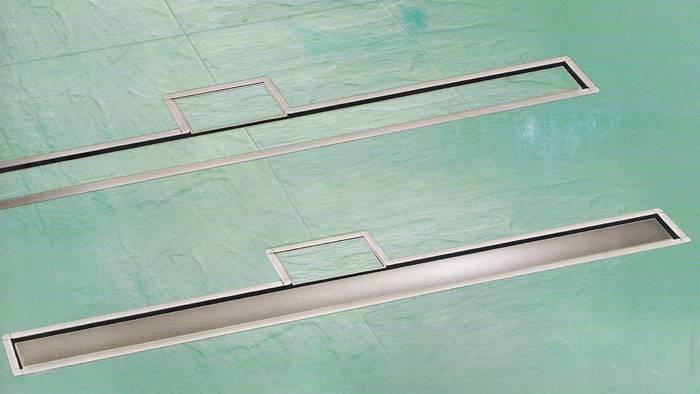"""מבצע החודש במחיר מדהים  תעלות ניקוז תוצרת מיטרני- רוחב 75-85-95 ס""""מ"""