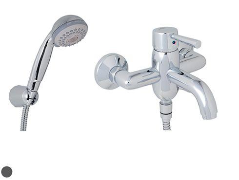סוללה לאמבטיה קומפלט-700175