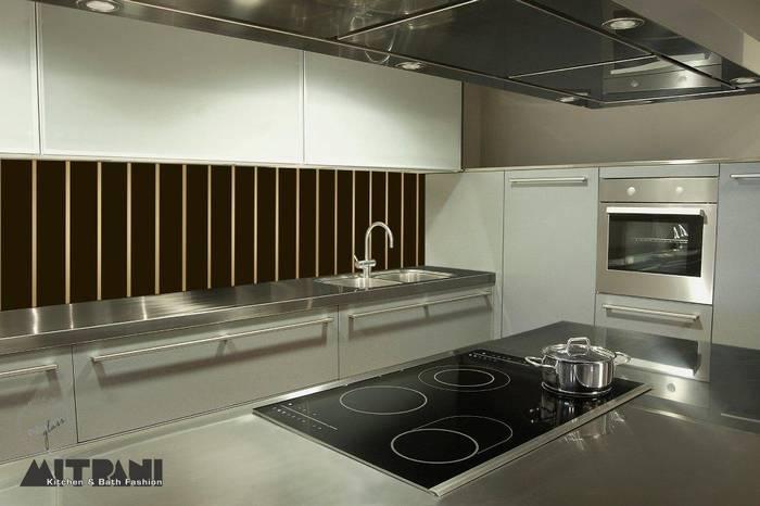 חיפוי זכוכית למטבח דוגמא-25 וונגה פסים.
