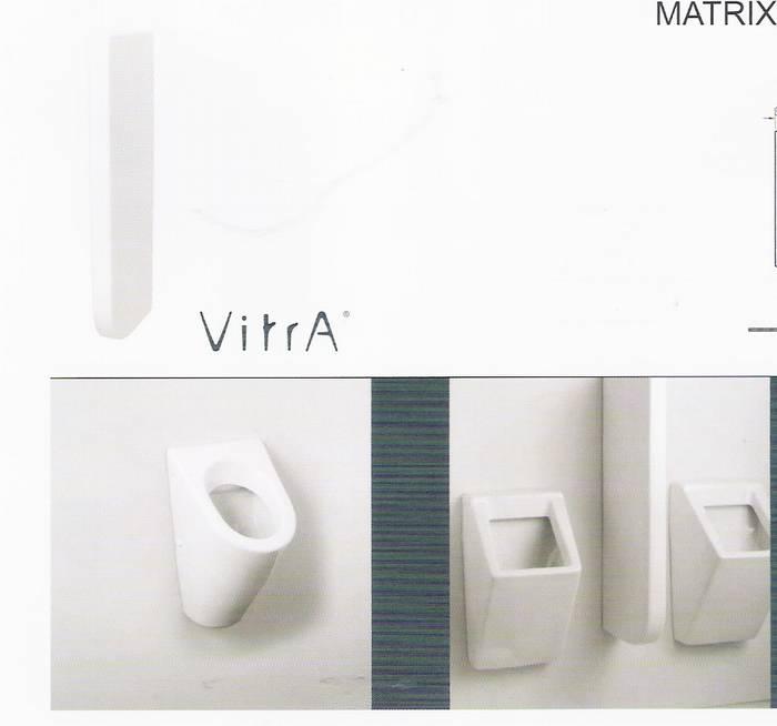מחיצה דגם מטריקס-ויטרה דגם-5129