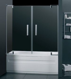 מבצע החודש מקלחוני מיטרני -אמבטיון דגם-noa-26 לפי מידה בבית