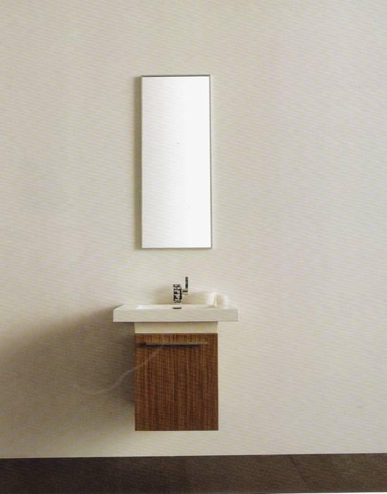"""ארון אמבט דגם-מורן מידה 60 ס""""מ יבוא HB אמבט חלומי.אספקה מיידית."""