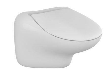 """אסלה מפוארת דגם-freedom תוצרת ויטרה.מק""""ט-64400"""