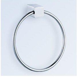 טבעת למגבת ידיים פנים-יבוא HB אמבט חלומי.