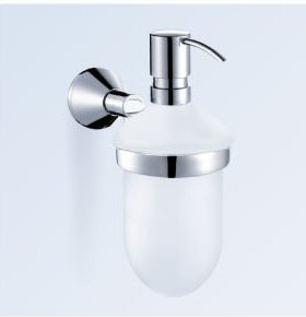 סבוניה נוזלית  סדרת ברגמו -יבוא HB אמבט חלומי.