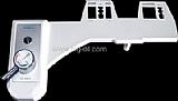 מתקן הגייני בידה דגם סנדור-ניתן לוויסות טמפרטורה המים.