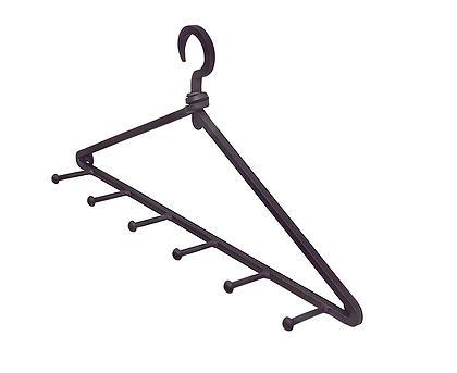 קולב בגדים-מגבות דגם-5013