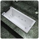 """mti אמבטיה מלבנית-יצור אמ.טי.אי.mti מידה-160-70 ס""""מ. תוצרת כחול לבן"""