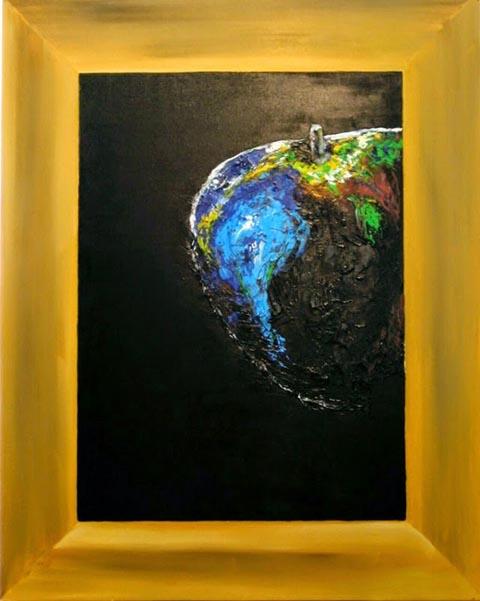בלה ליפשיץ - ציירת