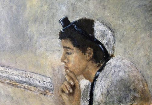 חוה שפי - ציירת