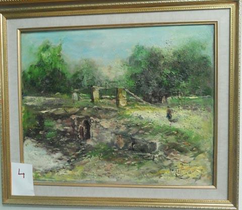פרויז ווסוק - צייר
