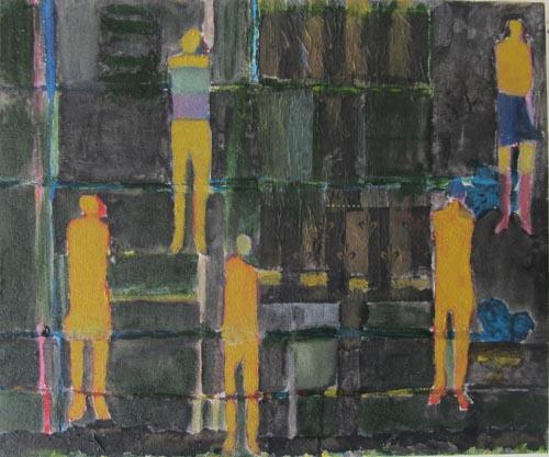 זהבה מסר - ציירת