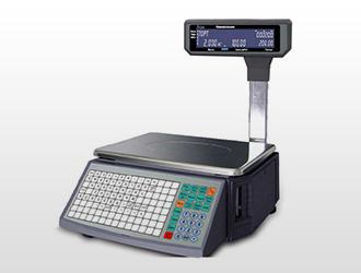 משקלים/מאזניים אלקטרוניים