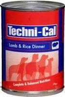 שימורי טכניקל | כבש ואורז