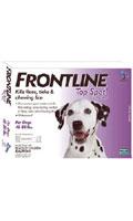 """פרונטליין 20-40 ק""""ג   FRONTLINE"""
