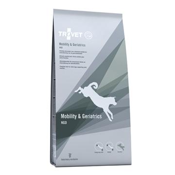 """טרובט מוביליטי וגריאטרי מזון רפואי לכלב 12.5 ק""""ג"""