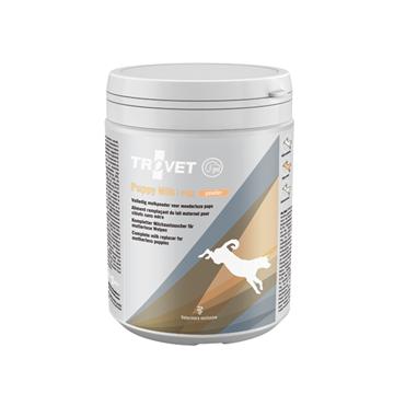 טרובט תחליף חלב אם לגורי כלבים 400 גרם