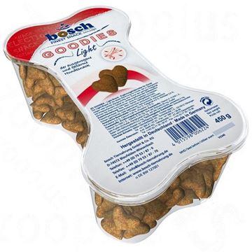 בוש עוגיות בריאות הסובלים מעודף משקל 450 גרם