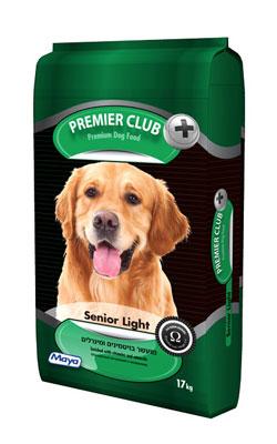"""מזון לכלבים מבוגרים פרימייר 17 ק""""ג"""
