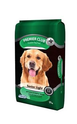 """מזון לכלבים מבוגרים פרימייר 3 ק""""ג"""