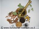 תזונה, סוכרת ומזונות פונקציונליים