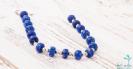 לפיס לזולי (Lapis Lazuli) – אבן הלידה של חודש דצמבר