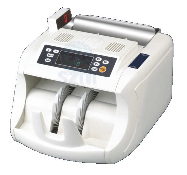 מכונה לספירת שטרות KLD666A