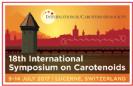 International Symposium on Carotenoids