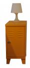 ארון לוקר תא אחד נמוך