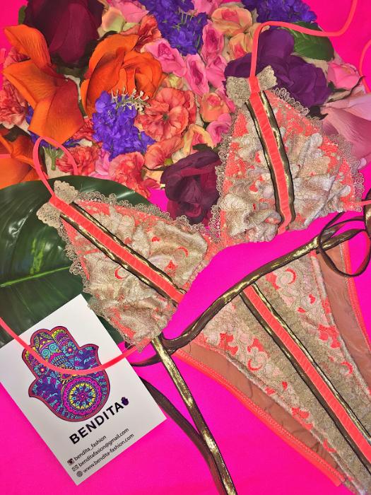 bendita-fashion - Jardín de las Flores