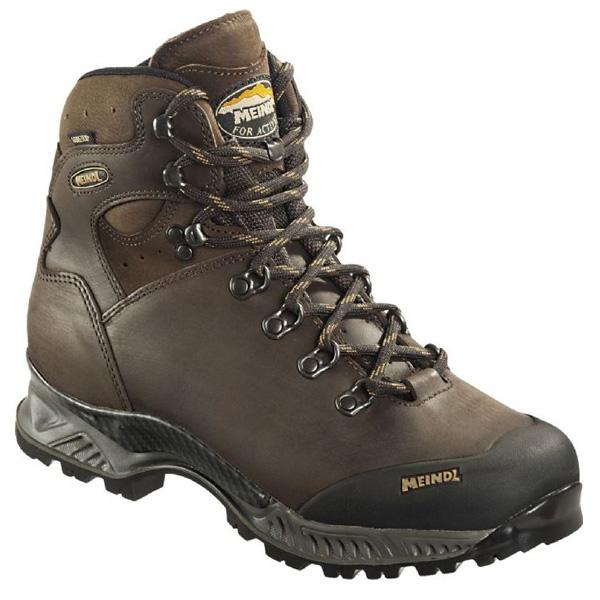 נעלי הליכה - MEINDL - SOFTLINE TOP GTX