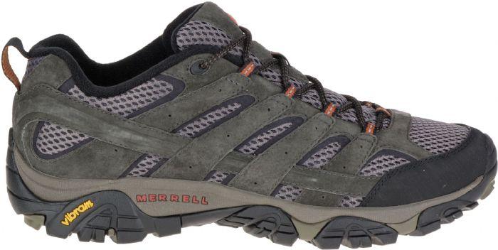 נעלי הליכה נמוכות -2 Merrell - Moab Ventilator