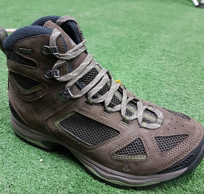 נעלי הליכה - Vasque- Breeze 3 GTX