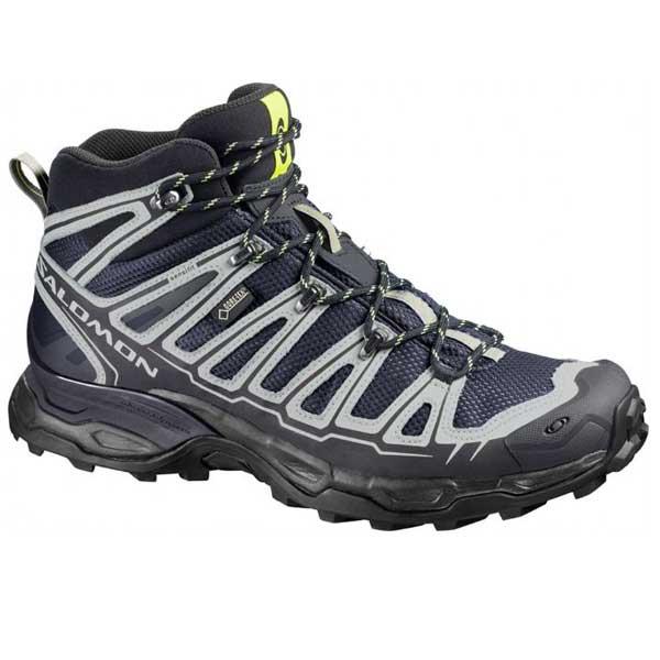 נעל טיולים - Salomon - X Ultra Mid GTX