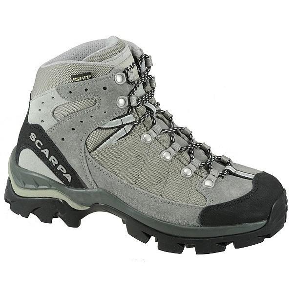 נעלי טיולים לנשים- scarpa nangpa-la GTX