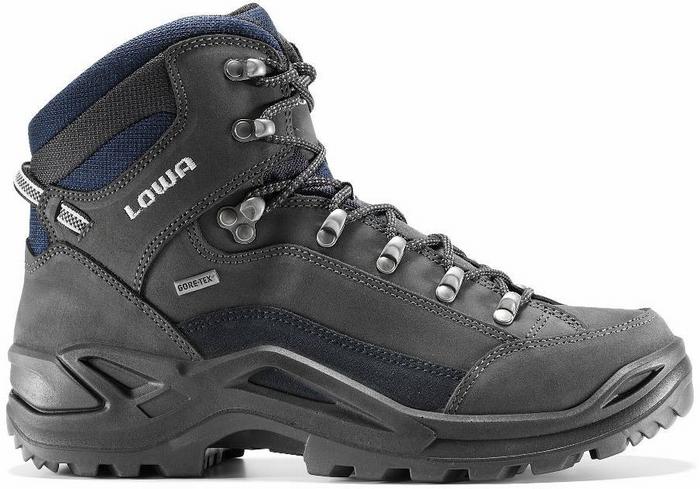 נעל הליכה - LOWA- Renegade GTX Mid