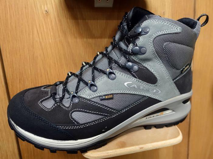 נעלי הליכה - Aku - Transalpina GTX