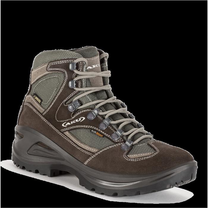 נעלי טיולים -2015 AKU - SENDERA GTX