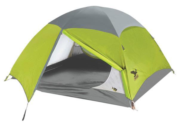 אוהל לטרקים SALEWA - DENALI 4