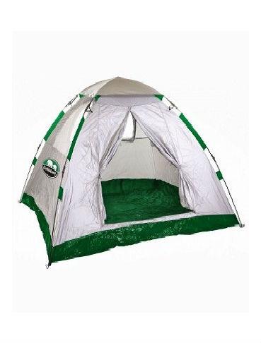 אוהל בן רגע ל-4 רב עונתי - GO NATURE
