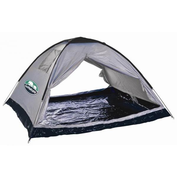 אוהל ל-6 -  GO NATURE-4 WIND