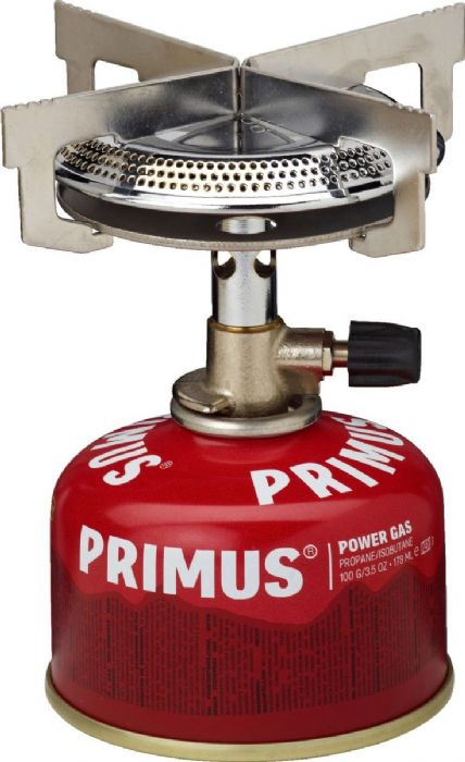 גזיה - PRIMUS MINER CLASSIC