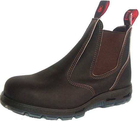 נעלים אוסטרליות - REDBACK - UBOK
