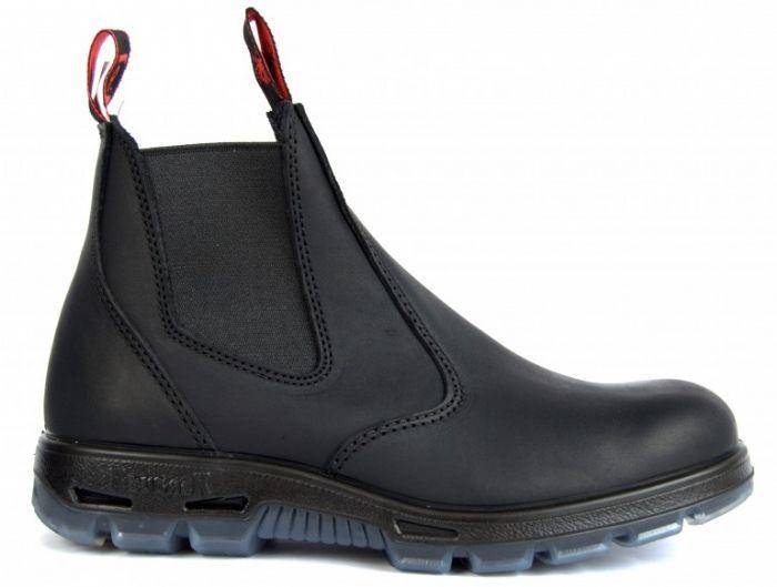 מגפיים אוסטרליות שחורות - REDBACK UBBK