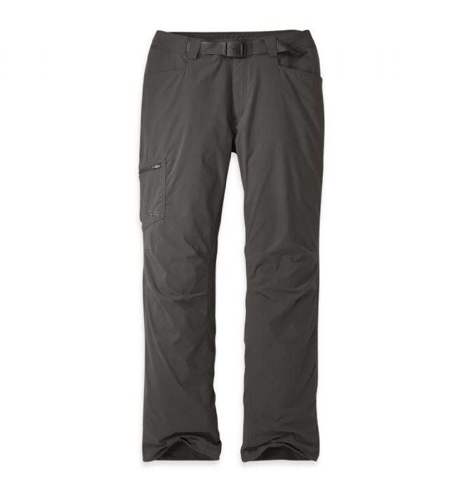 מכנסי טיולים לגברים - SALEWA- STEGER 2 DRY