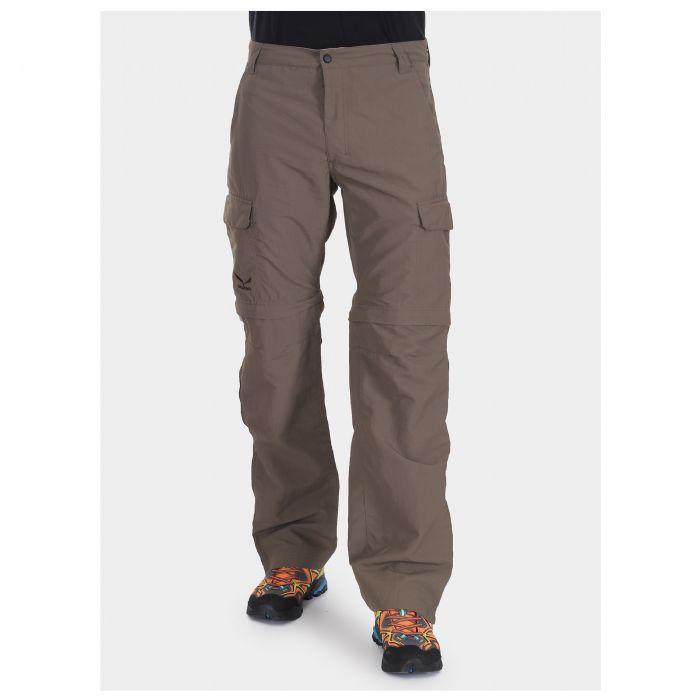 מכנס טיולים (גברים ונשים) - SALEWA - JASOY 2.0 DRY