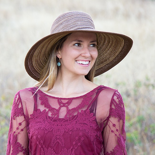 כובע נשים - Sunday Afternoos - Madrid Hat
