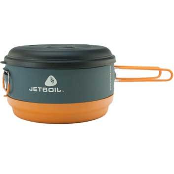 סיר בישול - Jetboil 1.5L