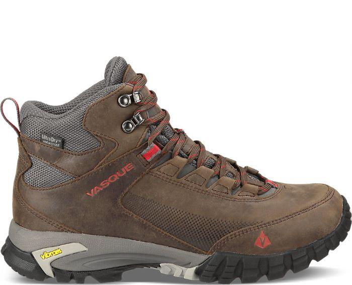 נעל הליכה לגברים - VASQUE - TALUS TREK ULTRADRY