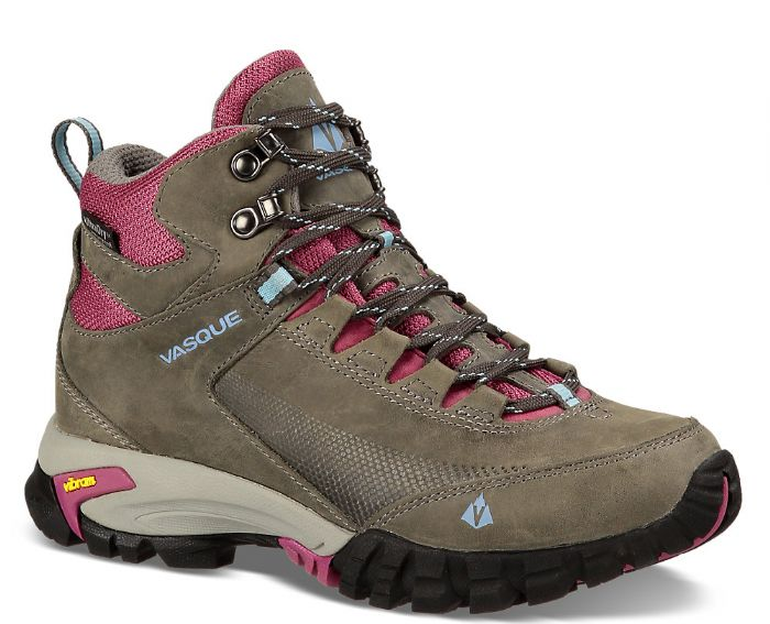 נעלי הליכה לנשים - VASQUE - TALUS TREK